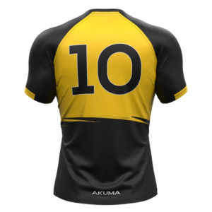 Men's Sublimated Multisport Shirt