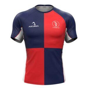 Mini's Semi-Fit Rugby Shirt – Mini's Kit