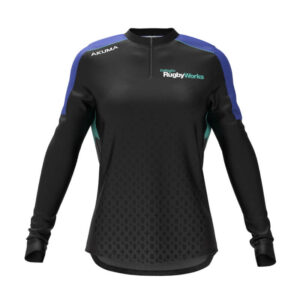 Ladies JURO Sublimated Midlayer