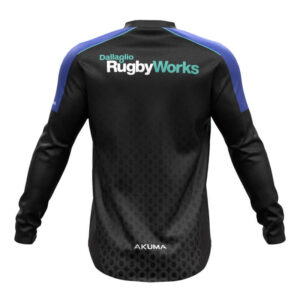 Men's JURO Sublimated Midlayer