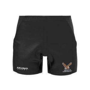 Adult Ripstop Shorts