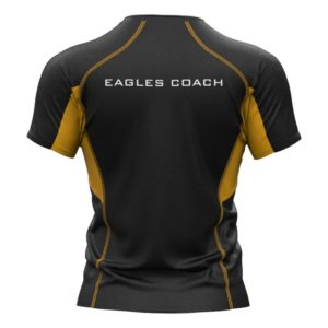 Adult KIRIN Tech Tee – Coach