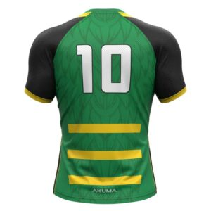 Men's Semi-Fit Rugby Shirt