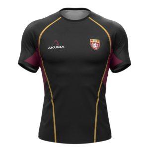 Boys GCSE PE Sublimated Shirt