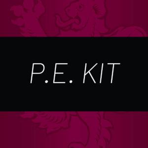 RAAS - P.E. Kit