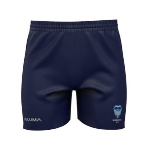 Adult KIRIN Gym Shorts