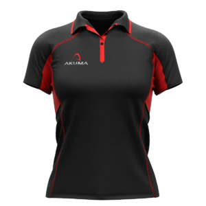 Ladies KIRIN Tech Polo